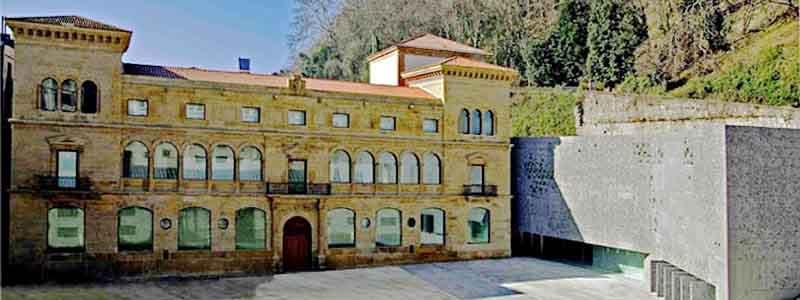 museo san telmo san sebastian