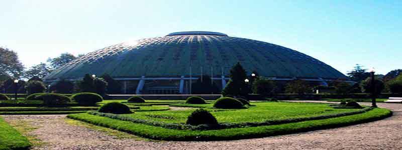 palacio de cristal oporto - Ver Oporto ruta de 2 días - Ilutravel.com