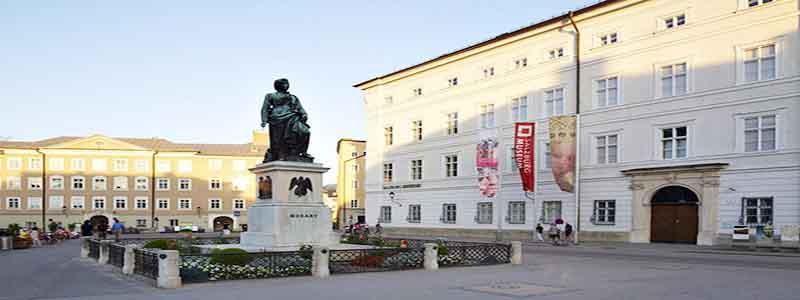 plaza mozart salzburgo