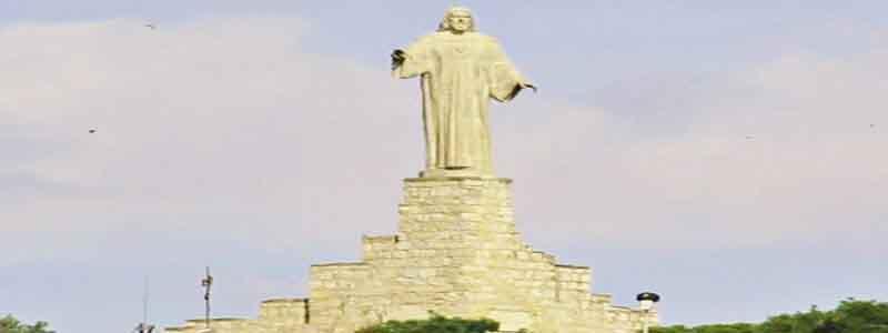 sagrado corazon de jesus tudela