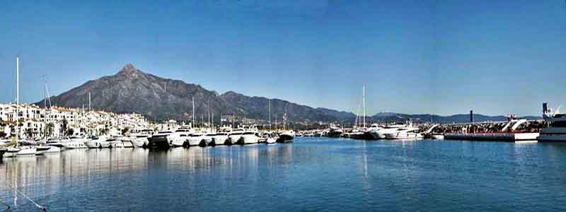 Foto Marbella turismo - Ilutravel.com