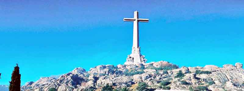 valle-de-los caidos san lorenzo del escorial