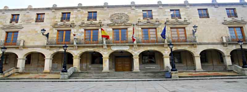 Ayuntamiento (Antigua Casa de los Doce Linajes) de Soria