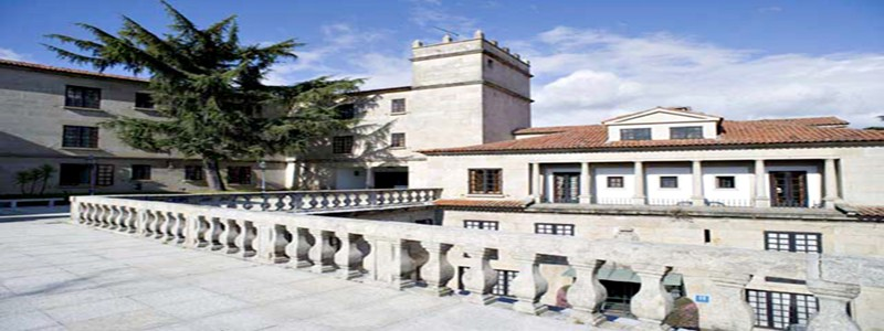 Casa del Barón (Parador Nacional) de Pontevedra - Ilutravel.com
