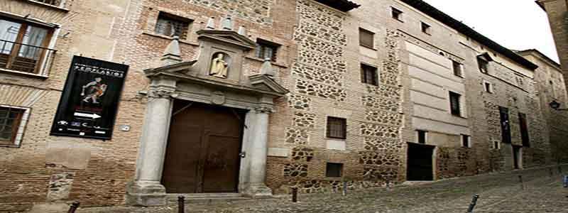 Convento de San Clemente de Toledo