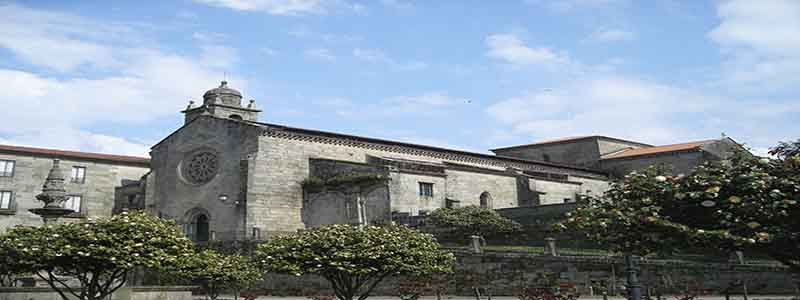 Convento de San Francisco de Pontevedra