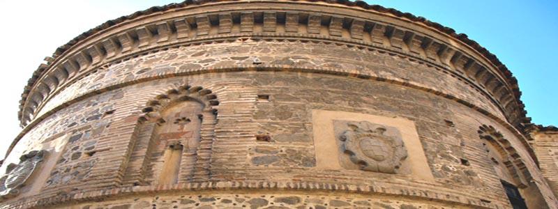 Convento de Santa Úrsula de Toledo