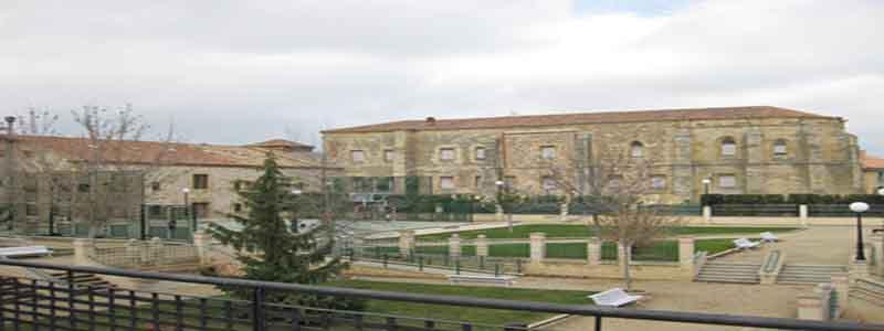 Convento de Santa Clara de Soria