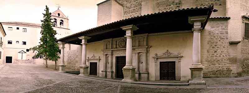 Convento de Santo Domingo el Real de Toledo