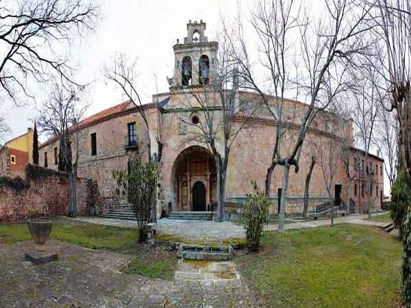 Convento de la Merced de Soria