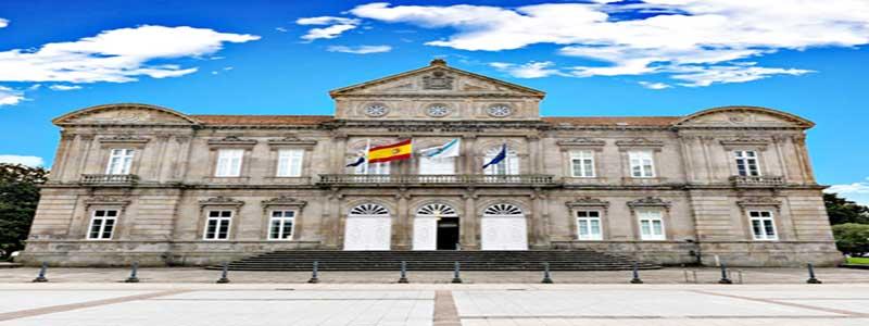 Diputación Provincial de Pontevedra
