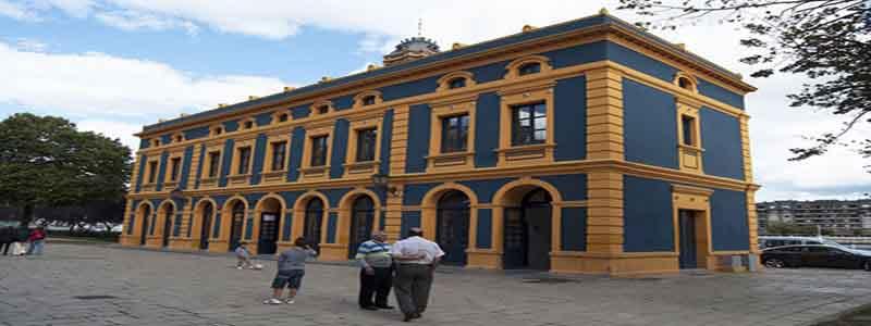 Edificio La Canilla de Portugalete