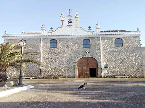 Ermita Nuestra Señora de la Estrella de Navas