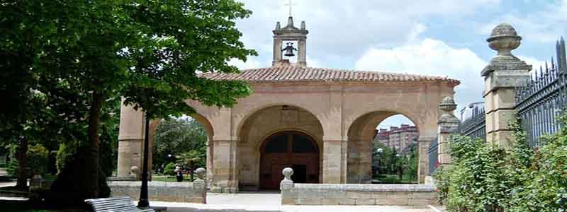 Ermita de la Soledad de Soria