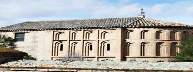 Ermita del Cristo de la Vega de Toledo