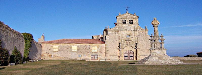Ermita del Mirón de Soria