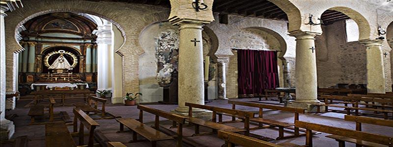 Iglesia de San Andrés de Toledo