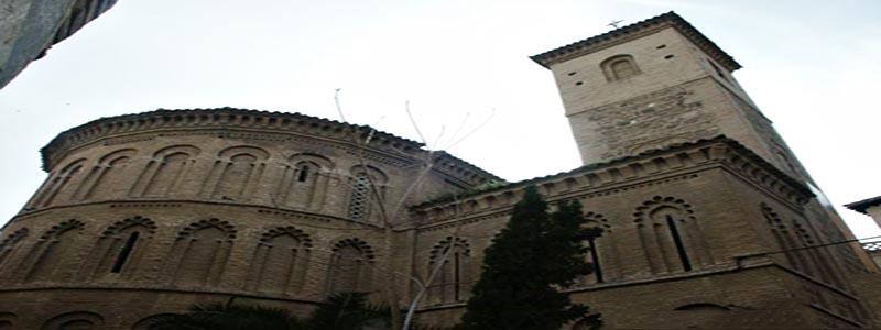 Iglesia de San Bartolomé de Toledo