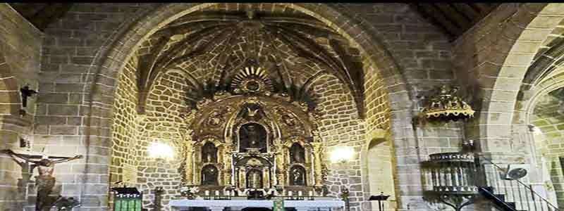 Iglesia de San Esteban de Plasencia