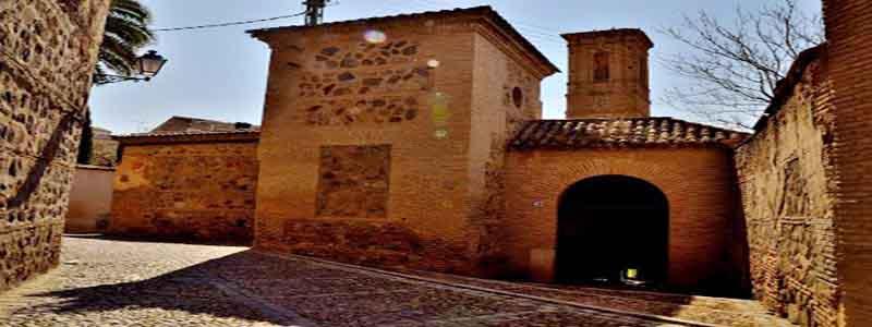 Iglesia de San Lorenzo de Toledo