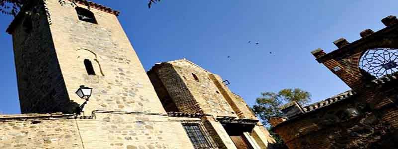 Iglesia de San Lucas de Toledo