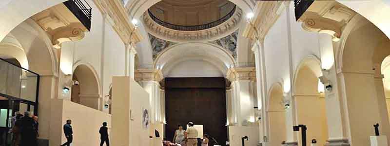Iglesia de San Marcos de Toledo