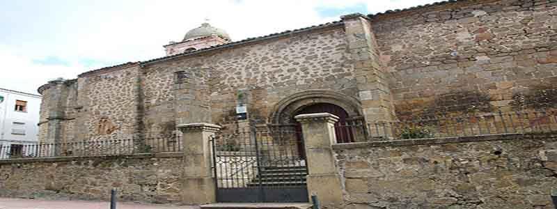 Iglesia de San Pedro de Plasencia