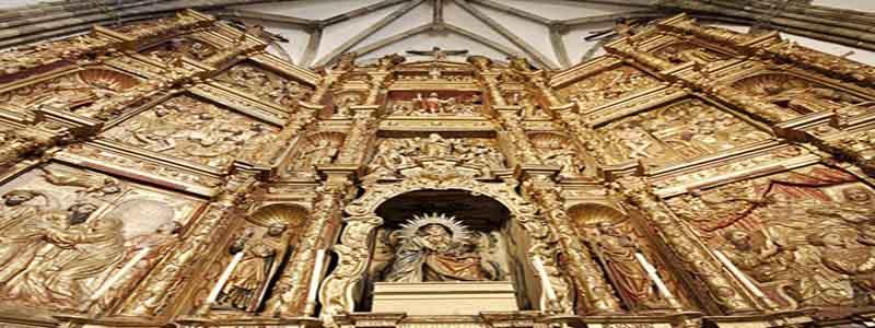 Iglesia de Santa Ana de Plasencia
