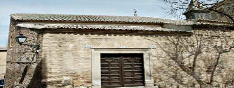 Iglesia de Santa Eulalia de Toledo