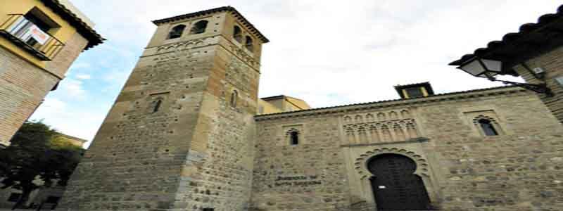 Iglesia de Santa Leocadia de Toledo