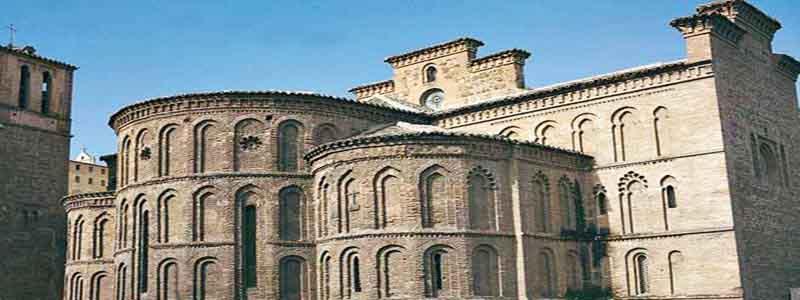 Iglesia de Santiago del Arrabal de Toledo