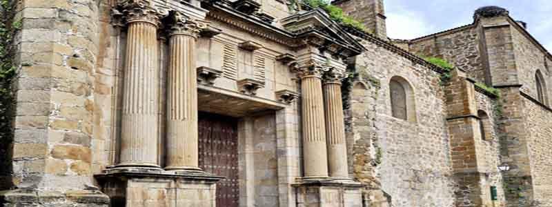 Iglesia de Santo Domingo de Plasencia