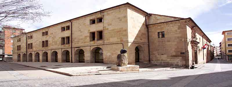 Instituto Antonio Machado de Soria
