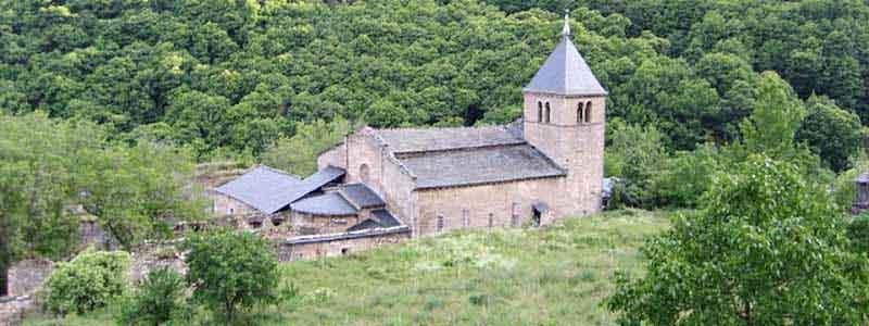 Monasterio de San Pedro de Montes de Ponferrada