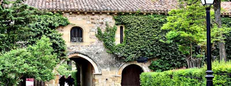 Monasterio de San Polo de Soria