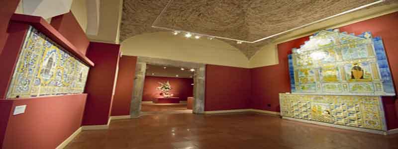 Museo Catedralicio de Plasencia