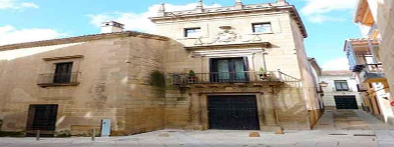 Palacio Almaraz de Plasencia
