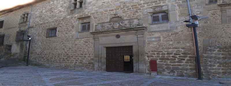 Palacio Episcopal de Plasencia