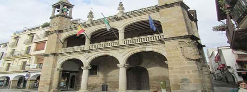 Palacio Municipal de Plasencia