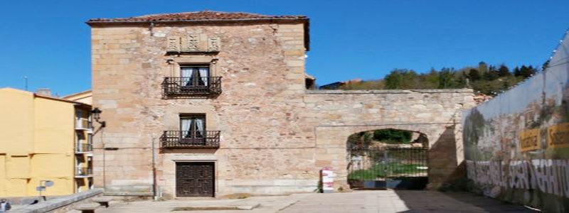 Palacio de Doña Urraca de Soria