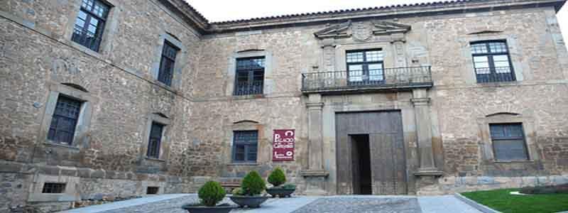 Palacio de los Castejones de Soria