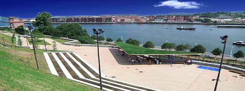 Parque Azeta Portugalete