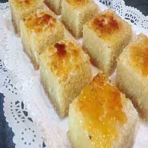 Pasteles Borrachos