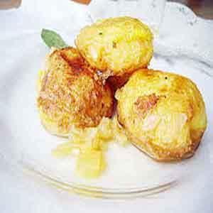 Patatas en Escabeche