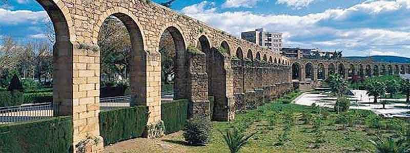 Murallas, Puertas y Acueducto de Plasencia