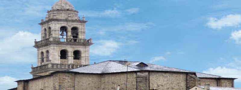 Basílica de la Encina de Ponferrada