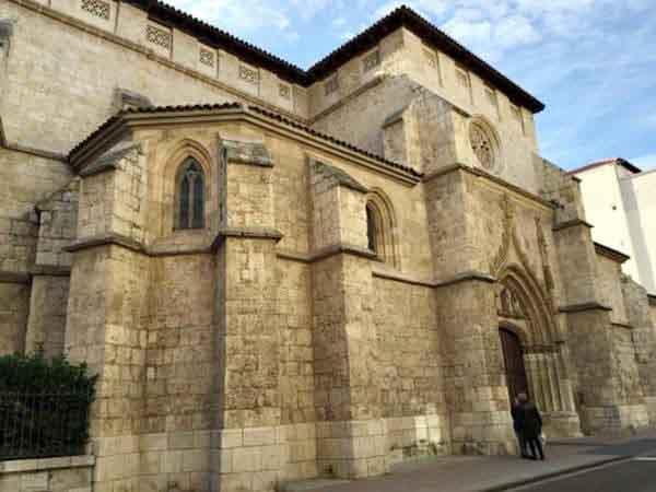Real Monasterio de Santa Clara de Palencia