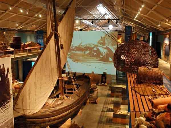 Museo de la Pesca de Palamos - Visitar en un día Palamós - Ilutravel.com