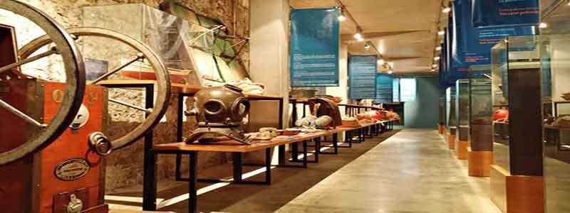 Museo de la Pesca de Palamos