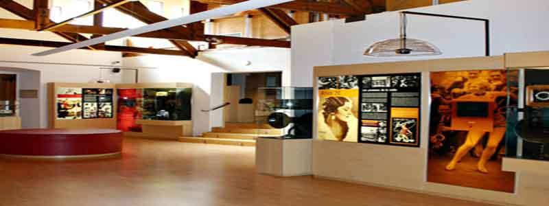 """Museo de la Radio """"Luis del Olmo"""" de Ponferrada"""
